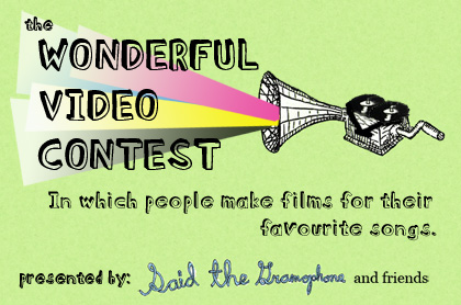 wonderful video contest