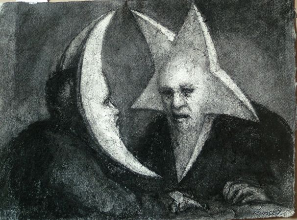 Image by Paul Rumsey