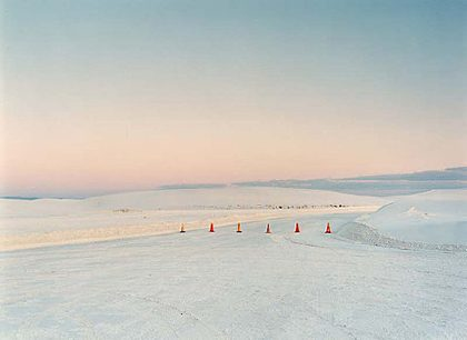Photo by Nadav Kander